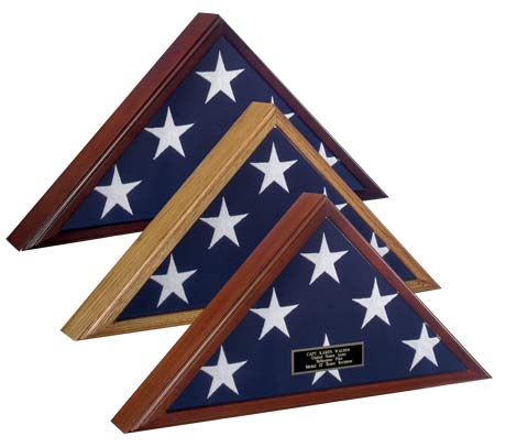 United Satates of America Flag Cases